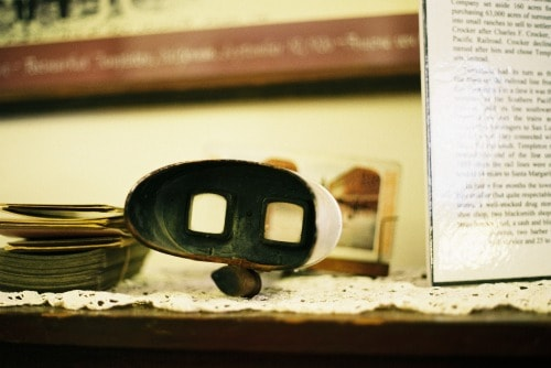 A mask to demonstrate how our investment tracking might be hiding our most relevant questions.
